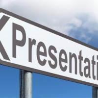 Making conference presentations – Love them or Loathe them??