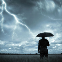 Speaking Through the Storm –  Handling challenging speaking situations