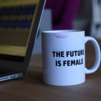 Women, Sales and the glass ceiling
